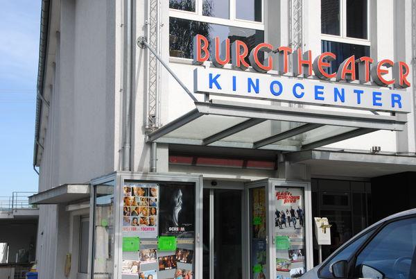 Kinoprogramm Hechingen