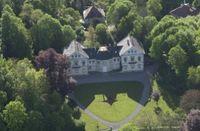 Villa Eugenia im Fürstengarten in Hechingen