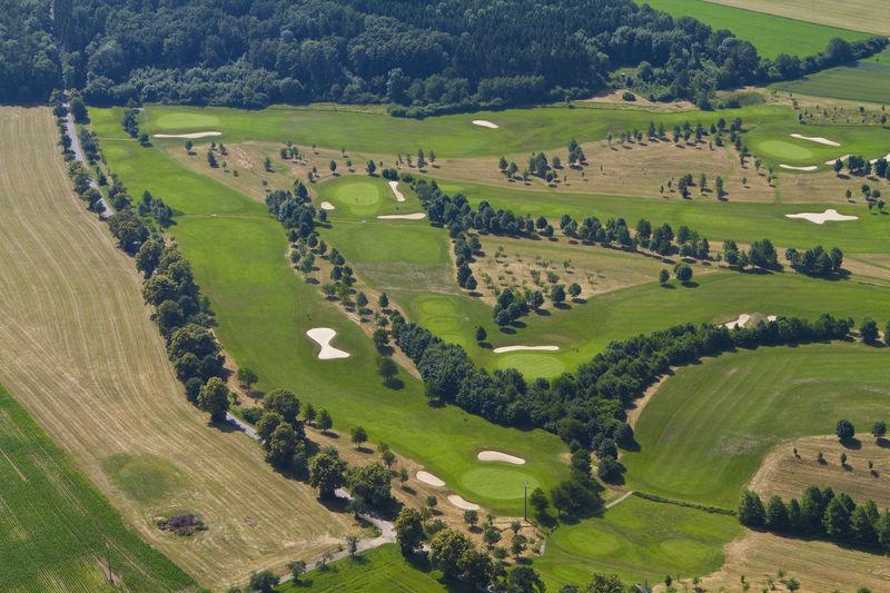Golfplatz Hechingen-Hohenzollern