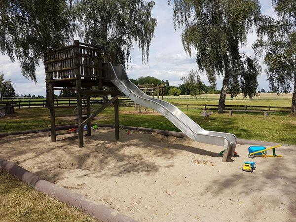 Spielplatz Ehrenwald