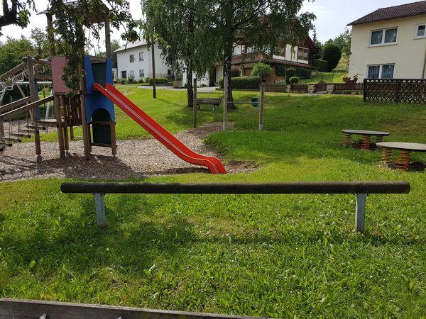 Spielplatz Am Hofstättle Weilheim