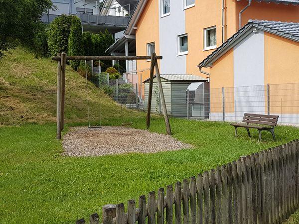 Spielplatz Bildäckerstraße Stein