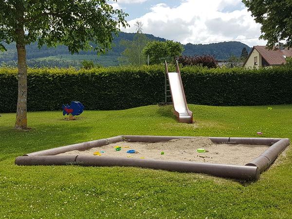 Spielplatz Junginger Straße