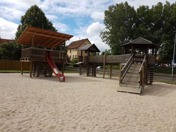 Spielplatz Martinstraße