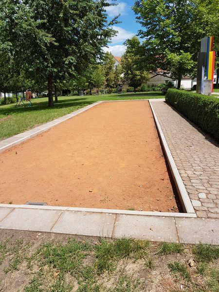 Spielplatz Stadtgarten