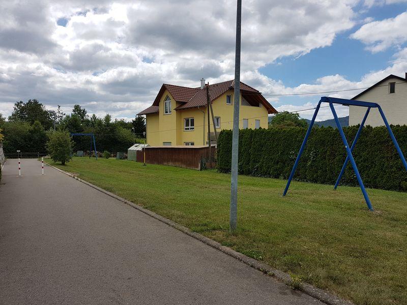 Spielplatz Taubenschmidstraße