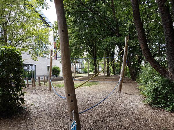 Spielplatz Tobelstraße
