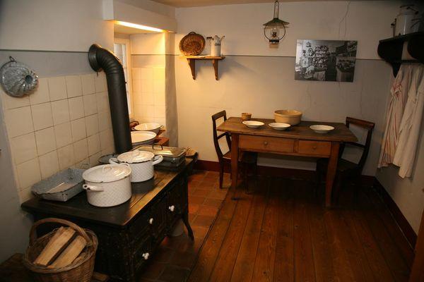 Die Geburtswohnung Friedrich Eberts in der Heidelberger Pfaffengasse