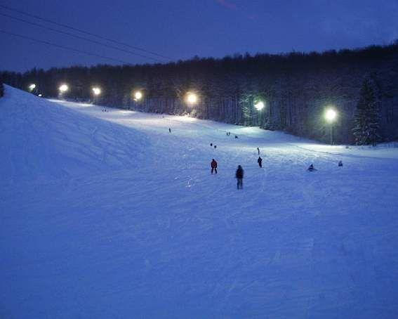 Albuch Skilift