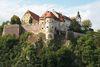 Heidenheim_Schloss und Burg Hellenstein