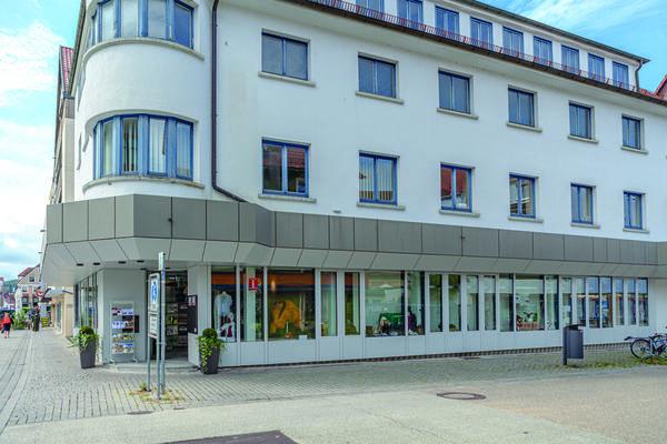 Stadt-Information Heidenheim