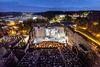 Opernfestspiele Bohème in Heidenheim