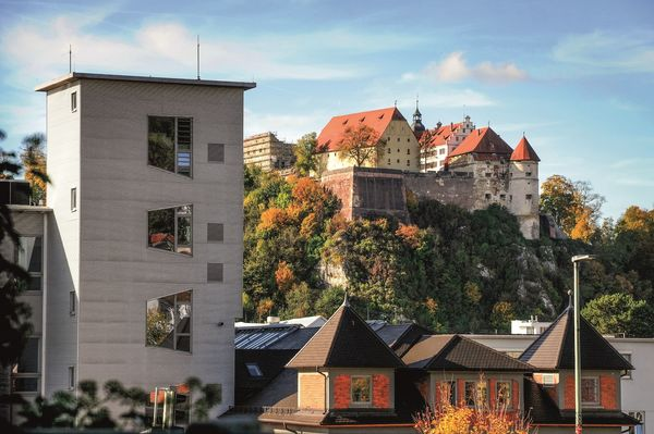 Heidenheim_Schloss Hellenstein