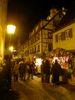 Heidenheimer Weihnachtsmarkt in der Hinteren Gasse