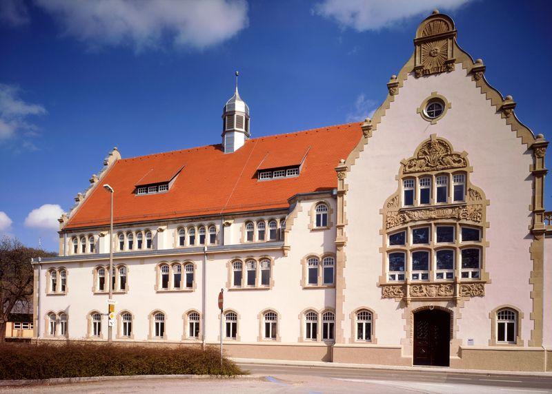 Heidenheim_Kunstmuseum