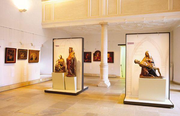 Museum Schloss Hellenstein