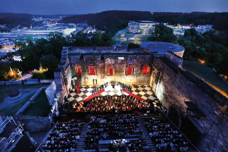Heidenheim Opernfestspiele