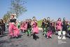 BUGA Flashmob mit der Heilbronner Tansgruppe Kunst 07