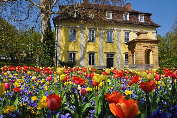 Schießhaus Heilbronn
