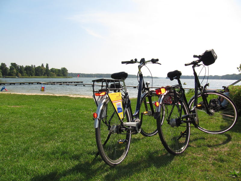 E-Bike, Foto: TV Seenland Oder-Spree e.V.