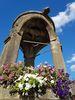 Ziehbrunnen im Stil der Renaissance