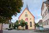 Evangelische Kirche Helmstadt
