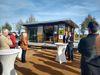 Impressionen der Eröffnungsfeierlichkeiten Naturpark-Infozentrum Hemer