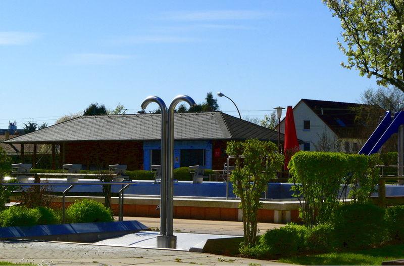 Heppenheimer Freibad
