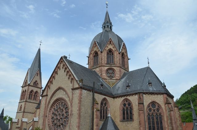 kath. Pfarrkirche St. Peter