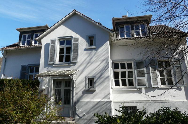 Martin-Buber-Haus in Heppenheim
