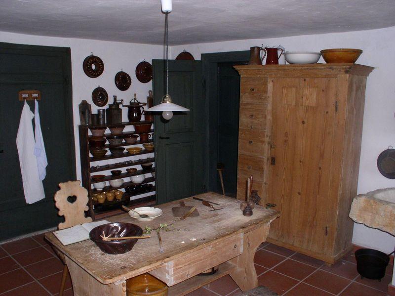 Heimatmuseum in Herbrechtingen