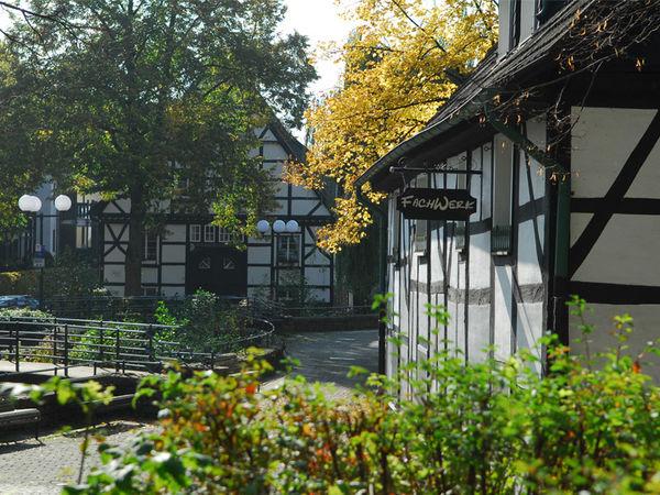Bachplatz Herdecke