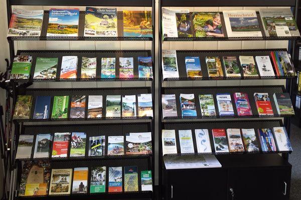 Hotzenwald Tourist-Info Herrischried