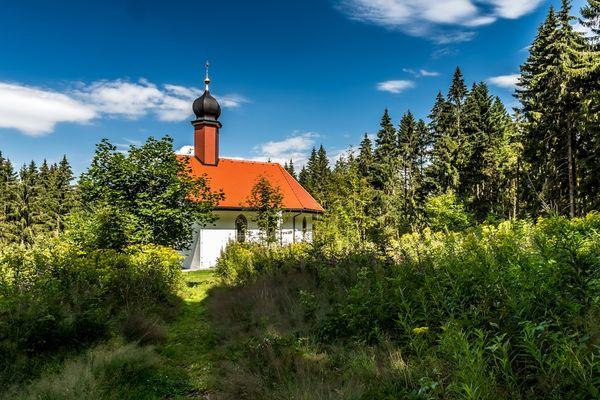 Oedlandkapelle Herrischried