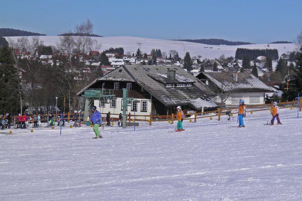Skilift Herrischried
