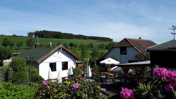 Gartenterrasse Café-Restaurant
