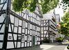 Marktplatz Hilchenbach - Fachwerkhäuser