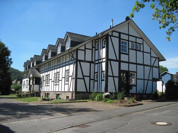Arbeiterwohnhäuser Carl-Kraus-Straße 4