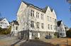 Klimawelten-Gebäude, alte Florenburg-Grundschule