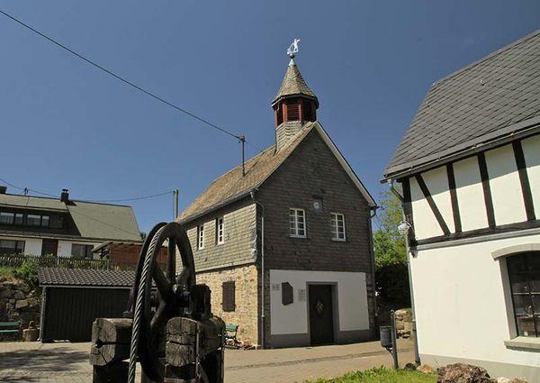 Stahlbergmuseum Müsen (Foto: Stadt Hilchenbach)