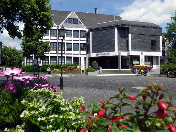 Rathaus Hilchenbach