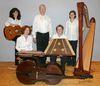 Die Saitenmusi im Musik- und Heimatverein Hinterschmiding