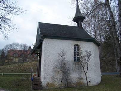 Hofkapelle Bankenhof