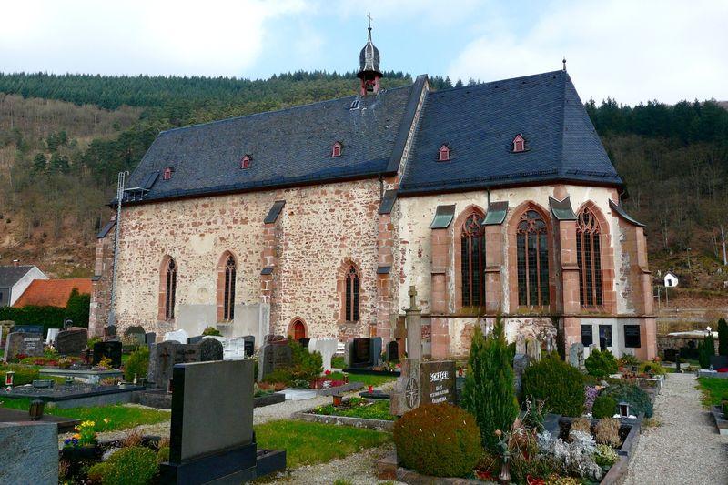 Ersheimer Kapelle