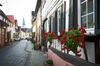 Straße in der historischen Altstadt