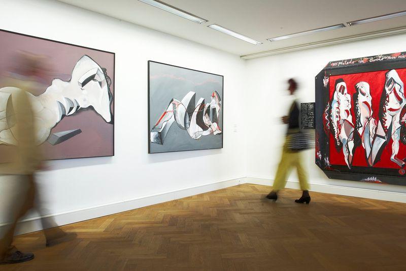 Hochheim Art Collection | Region Frankfurt Rhein-Main