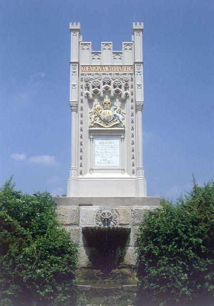 Königin-Victoria-Denkmal