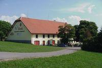 Historisches Landgasthaus Rössle in Tiefenhäusern