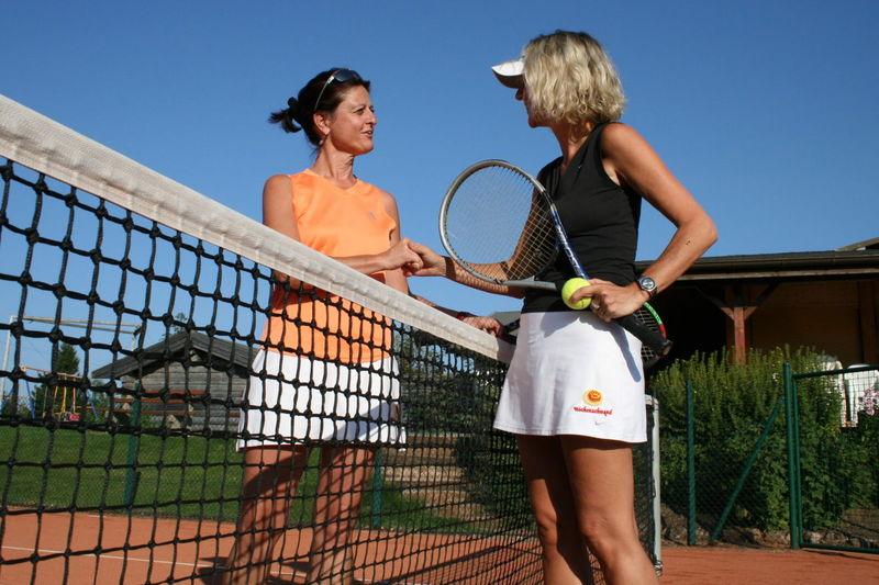 Tennisschule Freiburg