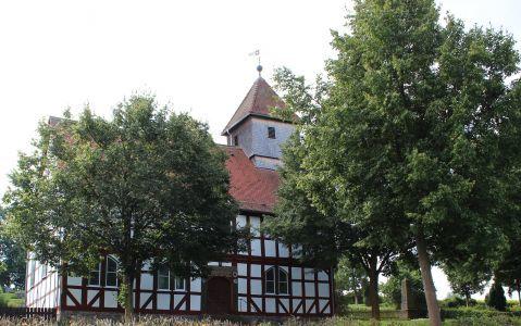 Hugenottenkirche Carlsdorf